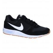 Nike Zwarte Sneakers Nike Nightgazer