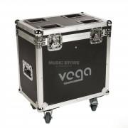 lightmaXX TOUR CASE 4x VEGA ZOOM