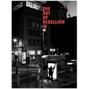 Publikat Publishing The Art of Rebellion #4 Buch