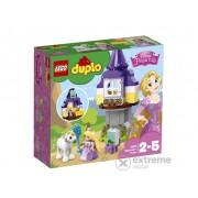 LEGO® DUPLO® Princess ™ Turnul lui Rapunzel 10878