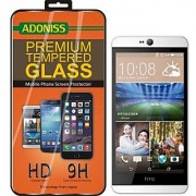 Adoniss Tempered Glass Screen Protector for Sony Xperia M4