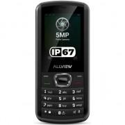 Telefon mobil Allview M9 Jump, Dual Sim, Black