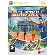 Summer Athletics 2009 (Xbox 360)
