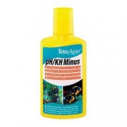 Solutie acvariu Tetra Aqua PH/KH Minus 250 ml