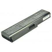 Toshiba Batterie ordinateur portable PABAS228 pour (entre autres) Toshiba Satellite L750 - 5200mAh