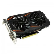 GIGABYTE grafische kaart GeForce® GTX 1060 WINDFORCE OC 6GB »GV-N1060WF2OC-6GD«