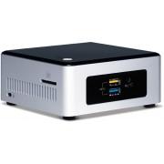 Intel NUC Kit NUC5CPYH / Celeron N3050 - Barebone