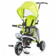 Tricicleta Chipolino Maverick lime