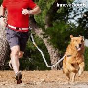 Innovagoods Home Pet hands-free hondenriem