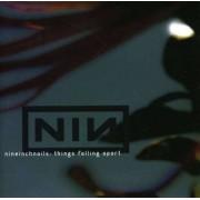 Nine Inch Nails - Things Falling Apart (0606949074425) (1 CD)