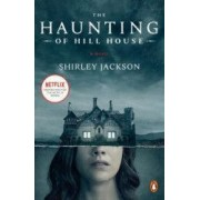 The Haunting of Hill House Movie Tie-In