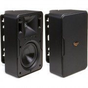 Klipsch CP6-BK outdoor speakers (pair)