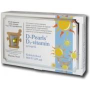 D-Pearls d3-Vitamin 800 80db
