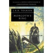 Morgoth's Ring - The Later Silmarillion, Part One : The Legends of Aman (Tolkien Christopher)(Paperback) (9780261103009)