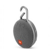 SPEAKER, JBL CLIP 3, ultra-portable, Bluetooth, Gray (JBLCLIP3GRY)