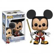 Kingdom Hearts Kingdom Herzen Mickey Pop! Vinyl