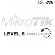 MikroTik Level 6 Controller License
