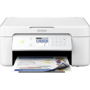 Epson Expression Home XP-4100/XP-4105 (P) Multifunktionsdrucker, (WLAN (Wi-Fi), weiß