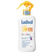 LADIVAL Sprej ochrana proti slunci děti SPF30 200ml