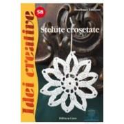 Idei Creative 58 - Stelute Crosetate - Dombauer Laszlone