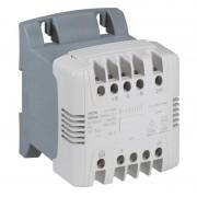 LEGRAND Transformateur de commande et signalisation - 630 VA - connexion vis - prim 460V/sec 24V~