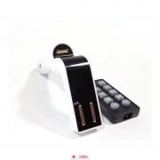 Car Kit Bluetooth Dual USB590 + CAR Triple, Car Holder