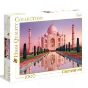 Puzzla Taj Mahal 1000 delova Clementoni, 39294