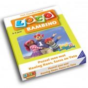 Loco Bambino Loco - Pakket: Zandkasteel (3-5 jaar)