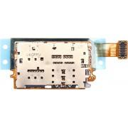 Micro SD-kaart & SIM-kaartlezer Flex-kabel voor Galaxy Tab S3 9.7 / T825