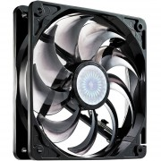 Ventilador COOLER MASTER SickleFlow 120mm LED R4-C2R-20AC-GP