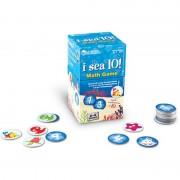 Joc matematic I sea 10 Learning Resources