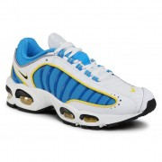 Обувки NIKE - Air Max Tailwind IV CD0456 100 White/Lt Photo Blue