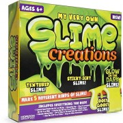 My Very Own Slime Creations~Horizon Group USA