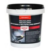 Adeziv bituminos pentru membrane bituminoase