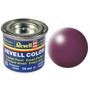 Purple red, silk 14 ml Revell RV32331