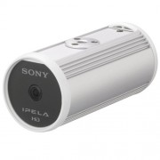Camera supraveghere interior IP Sony SNC-CH110, 1.3 MP, 2.3 mm