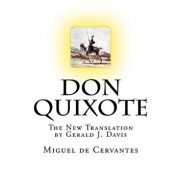 Don Quixote, Paperback/Miguel De Cervantes