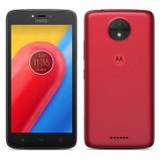 Motorola Moto C 16 Gb Rojo Libre