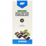 Myprotein Chocolate Proteico - 70g - Bar - Chocolate Menta