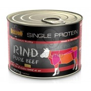 Belcando Single Protein Conserva de carne de vita 24 x 200 g