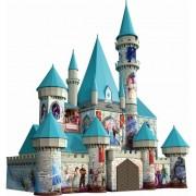 Puzzle Ravensburger 3D - Castel Disney Frozen II, 216 piese
