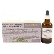 World of herbs World of herbs fytotherapie hyperactiviteit