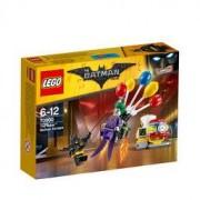 Lego 70900 Jokern Ballongflykt