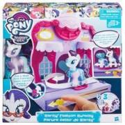 Комплект за игра Малкото пони - Пони с моден център, Hasbro, 0331582