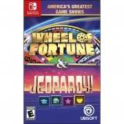 America's Greatest Game Shows- Nintendo Switch