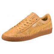 Puma Basket Classic Weatherproof brown