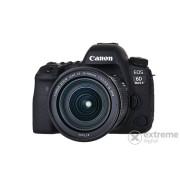 Kit Aparat foto Canon EOS 6D Mark II (cu un obiectiv 24-105mm)