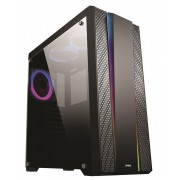 Kuciste MS Industrial PARAMOUNT PRO RGB, gaming kućište