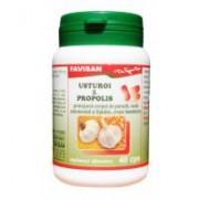 Usturoi & propolis b061 40cps FAVISAN