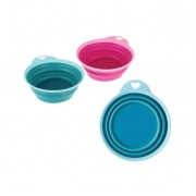 Collapsible Pet Bowl - Small